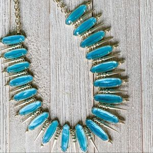 Gwendolyn- London Blue Kendra Scott